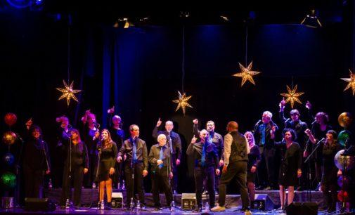 """""""One Voice"""" spopolano al concerto della Befana a Capocroce"""
