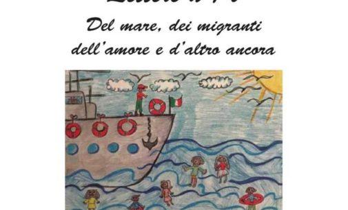 """A Grottaferrata """"Lettere a Pì"""" di Claudio Puoti"""