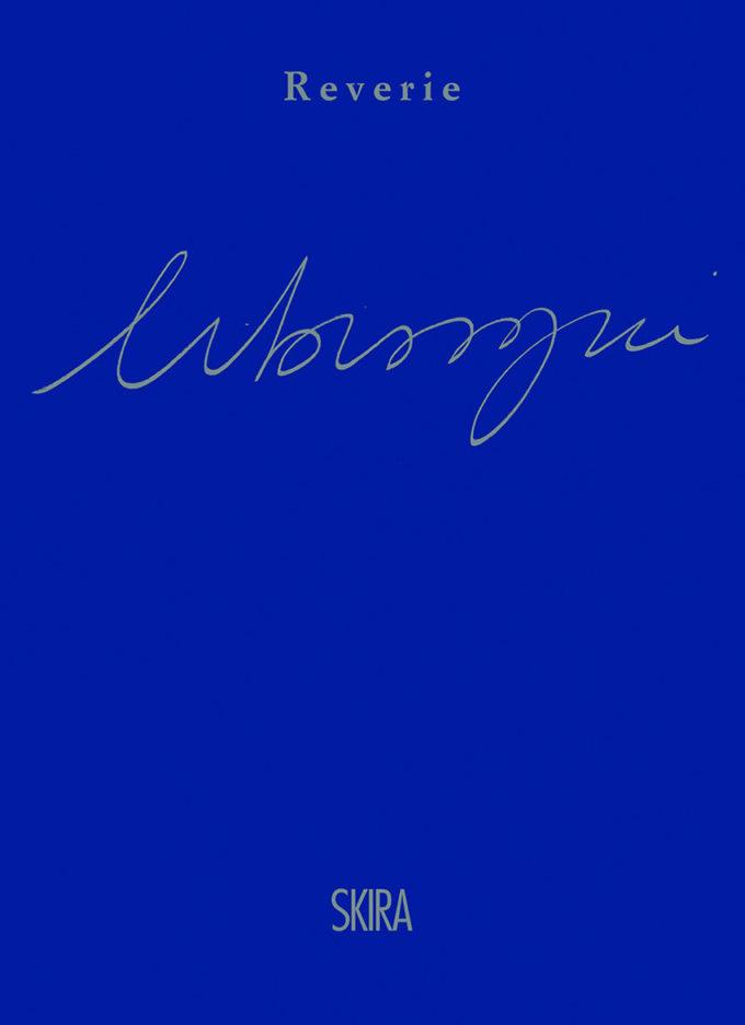 Reverie | Presentazione del volume librosogni | La Galleria Nazionale, Roma | giovedì 23 gennaio 2020 ore 18