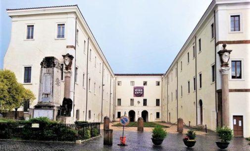 """Zagarolo Palazzo Rospigliosi – """"La Città del sole""""."""