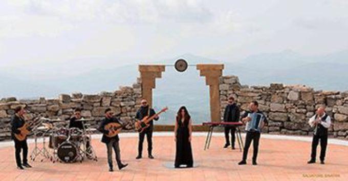 TERRA MADRE – Musicanti e Milagro Acustico live