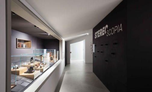 LUMEN, un museo per rivivere la storia della fotografia di montagna