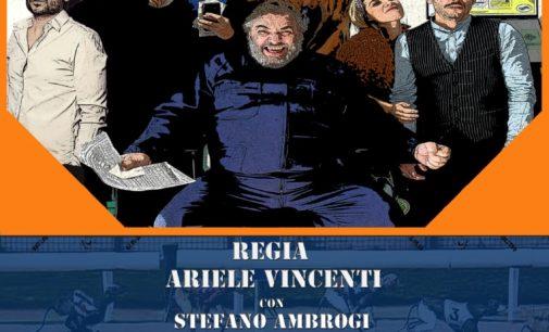 Teatro Lo Spazio- Vita da Cani – L'Ultima Scommessa
