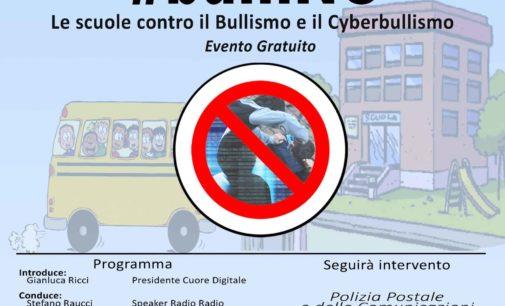 #bulliNO Le scuole contro il Bullismo e Cyberbullismo