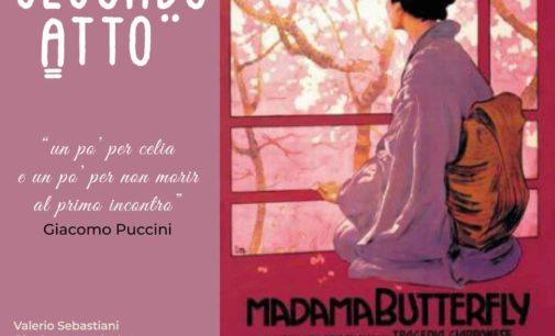 Madama Butterfly a Rocca Priora