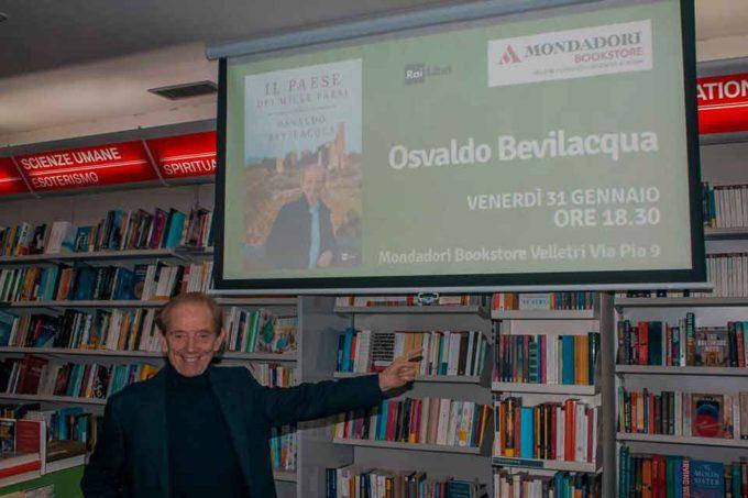 Osvaldo Bevilacqua conquista Velletri