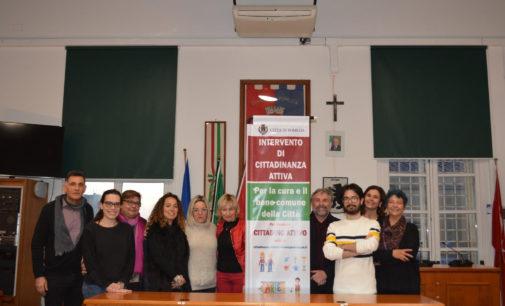 Cittadinanza attiva, incontro pubblico sabato 14 marzo in piazza Indipendenza