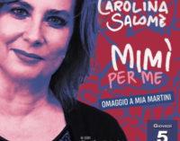 """Teatro Arciliuto – """"Mimì per me""""  Omaggio a Mia Martini"""