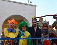 Carnevale 2020, a Pomezia il falò di Re Carnevale chiude i festeggiamenti