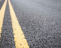Zagarolo – Interventi straordinari per il rifacimento stradale in Loc. Valle Martella