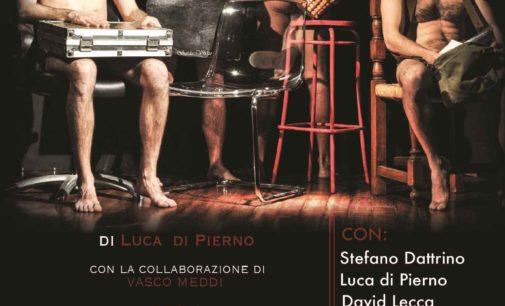 Abarico Teatro – Sweet Home