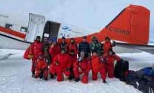"""Antartide: """"Cambio stagione"""" nelle due basi italiane"""
