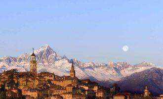 Saluzzo, la città medievale ai piedi del Monviso in un anno di appuntamenti