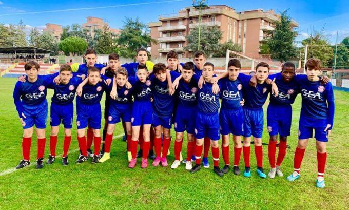 """Atletico Lodigiani (calcio, Under 14 reg.), Augello: """"Con l'Atletico 2000 è una partita da Elite"""""""