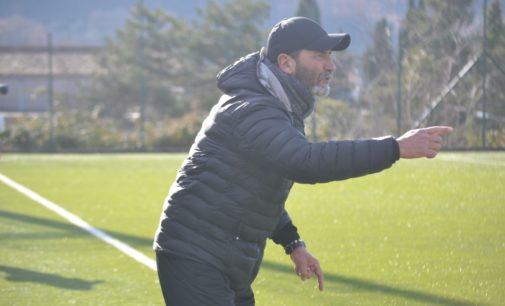 """Vicovaro (calcio, Promozione), mister Orati fiducioso: """"I giochi sono aperti, i tifosi sono con noi"""""""