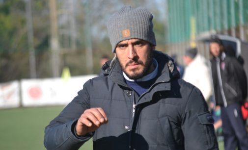 """Vivace Furlani Grottaferrata (calcio, I cat.), Raparelli: """"La reazione? Ero fiducioso di vederla"""""""