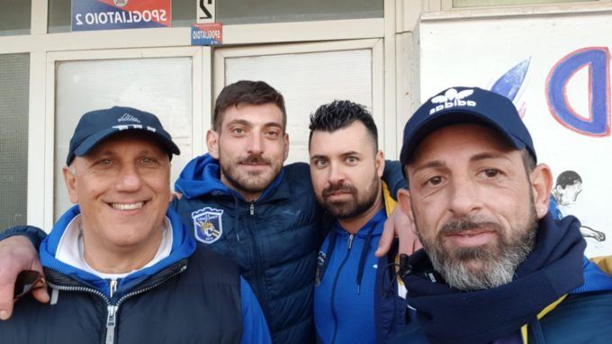"""Torre Angela Acds (calcio, Under 19 prov.), Polletta: """"Tra un mese la situazione sarà più chiara"""""""
