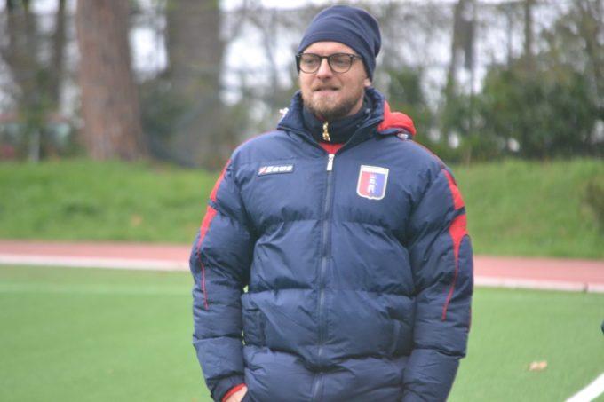 """Rocca Priora (calcio, Under 19 prov.), mister Mari: """"Il derby? Sarà una partita equilibrata"""""""
