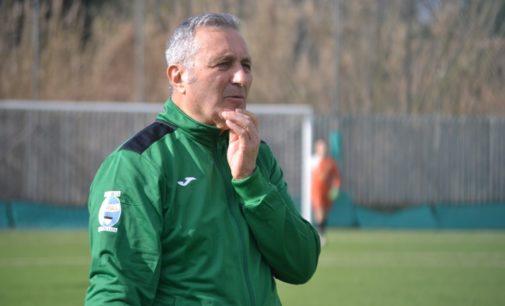 Uln Consalvo (calcio), un gradito ritorno: Angelo Maura ha preso in carico i Pulcini 2010