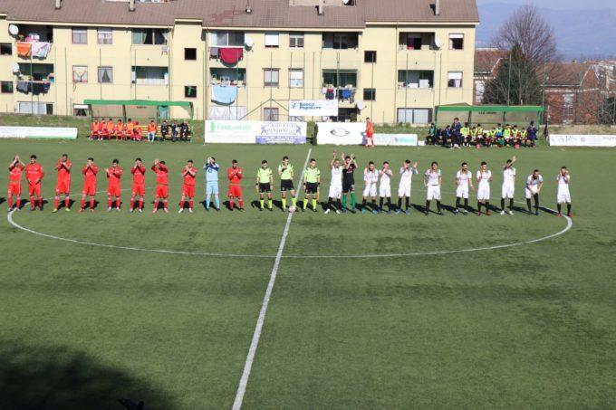 Vis Artena – Lanusei 0-0: sesto risultato utile per i rossoverdi