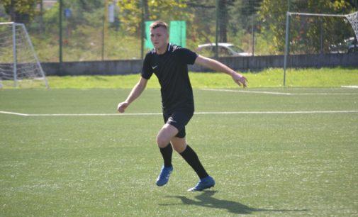 """Ssd Roma VIII (calcio, I cat.), Ciornoliuc: """"Primato solitario? Siamo la squadra più forte"""""""