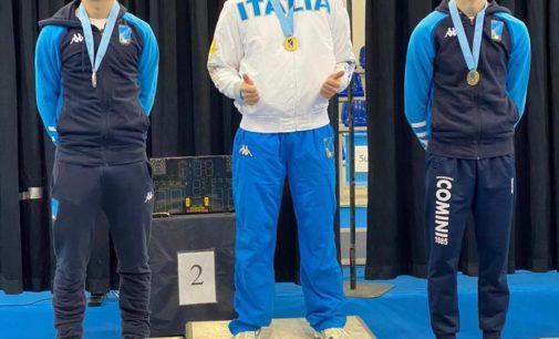 Frascati Scherma: Guerra vince il circuito europeo U23, Ottaviani e Pistorio bene in Cdm U20