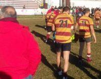 """Rugby Frascati Union 1949, serie C k.o. all'esordio nella poule promozione. Bronzini: """"Ci rialzeremo"""""""