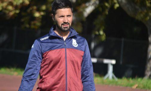 """Football Club Frascati (Under 17 prov.), Ricci: """"Giochiamo senza pensare troppo alla classifica"""""""