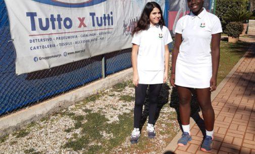 Tc New Country Frascati (tennis), le due squadre Under 16 hanno iniziato il campionato di categoria