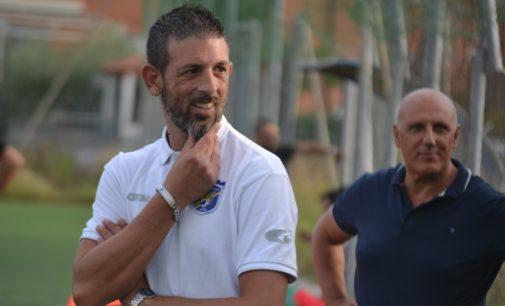 "Torre Angela Acds (calcio, Under 19 prov.), Polletta: ""A Morena la gara più emozionante della carriera"""