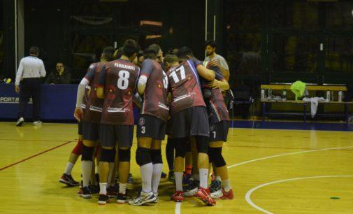 """Volley Club Frascati (serie D/m), Truffarelli: """"Nel girone di ritorno abbiamo cambiato passo"""""""