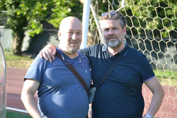 Football Club Frascati, sanificazioni e un decalogo per affrontare l'emergenza Coronavirus