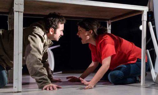 Teatro Argot Studio – PICCOLA PATRIA