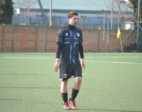 """Ssd Colonna (calcio, II cat.), Vagnini rivede la luce: """"Il gol? E' stato come una rinascita"""""""