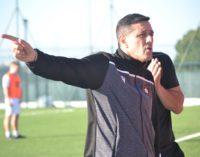 """Ssd Roma VIII (calcio, Under 19 prov.), Mancuso: """"A Montesacro non sarà una gara facile"""""""
