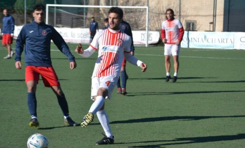 """Vivace Furlani Grottaferrata (calcio, I cat.), Paolacci mantiene la calma: """"Siamo sempre primi"""""""