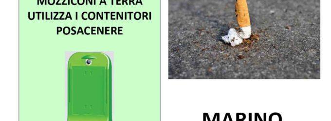 """REPORT CONFERENZA STAMPA DEL 7 FEBBRAIO 2020  CAMPAGNA """"IL MOZZICONE E' DIFFERENTE"""""""