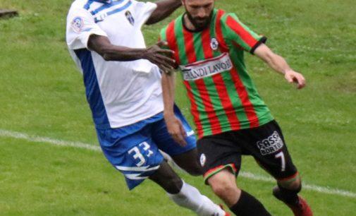 Vis Artena – Pro Calcio Tor Sapienza. Alla vigilia le dichiarazioni di Antonio Pagliaroli