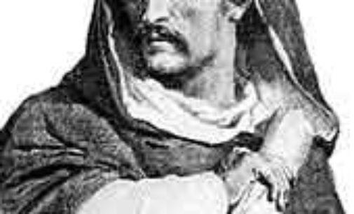 Treia, 17 febbraio 2020 – In memoria del martirio di Giordano Bruno