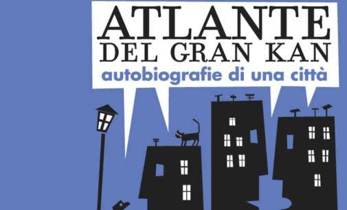Il mio Teatro è una Città – Atlante del Gran Kan – Viaggio/Arte/Spettacolo/Comunità