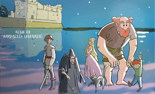 """Santa Severa: a Carnevale """"Le Fiabe al Castello"""""""