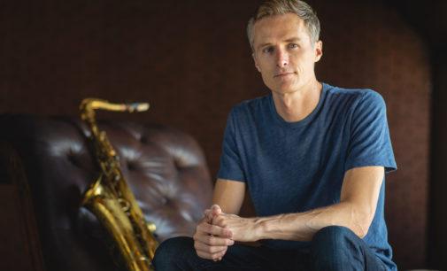 2 marzo, Bob Reynolds Master Class @ Casa del Jazz