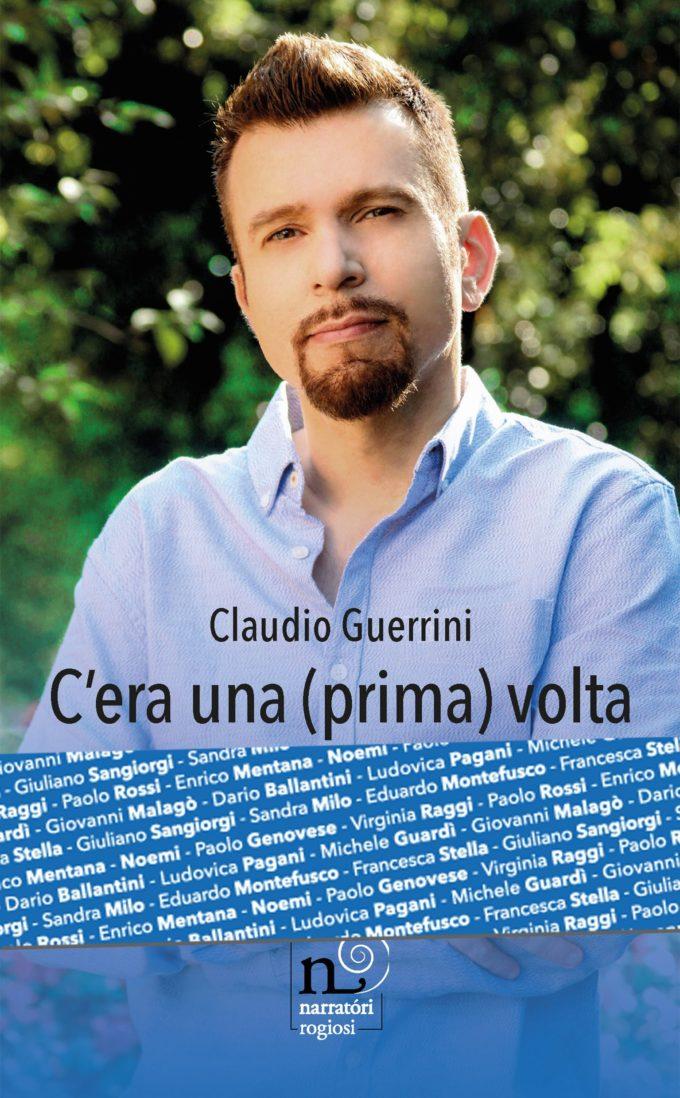 """C'era una (prima) volta"" di Claudio Guerrini a Casa Sanremo"