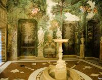 """A Villa Falconieri il convegno """"Memoriae sacrum"""" dedicato allo storico Giovanni Pugliese Carratelli"""