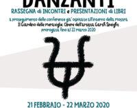 IL GIARDINO DELLE MUSE DANZANTI_ Rassegna di incontri e presentazione di libri organizzata da AIRDanza_ dal 21 febbraio_ Casina delle Civette- Villa Torlonia