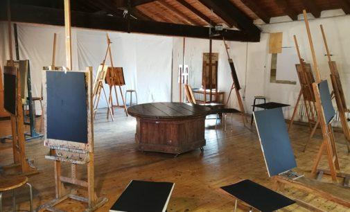 Galleria Fumagalli | STEFANO SCHEDA | SCUOLA LIBERA DEL NUDO | Performance 14 marzo ore 16-18