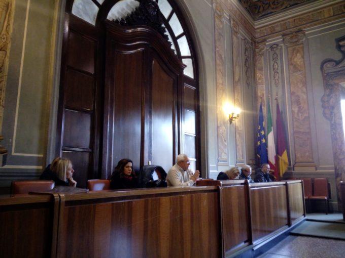 Albano Laziale, COVID-19: il Sindaco Marini incontra le associazioni del terzo settore