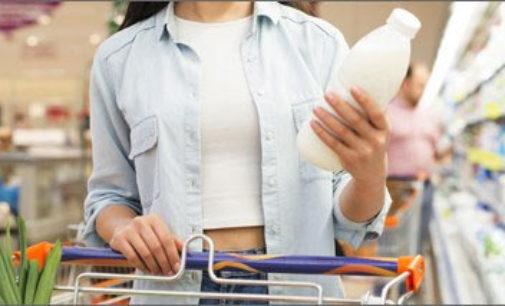 Innovazione: arriva l'etichetta 'intelligente' per controllare la conservazione dei prodotti