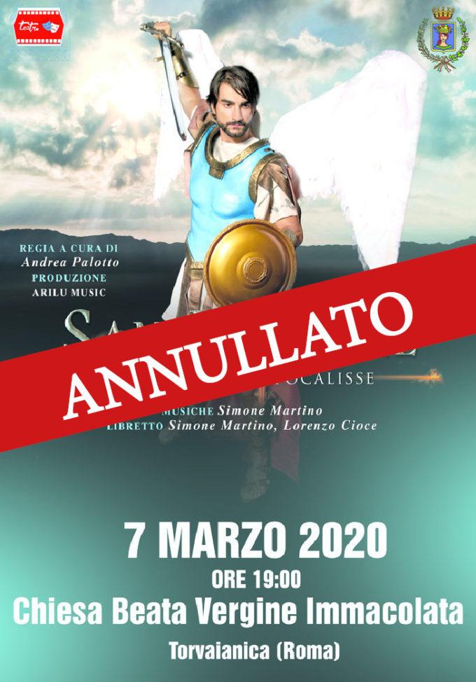 Pomezia – Annullati tutti gli eventi in programma fino al 3 aprile