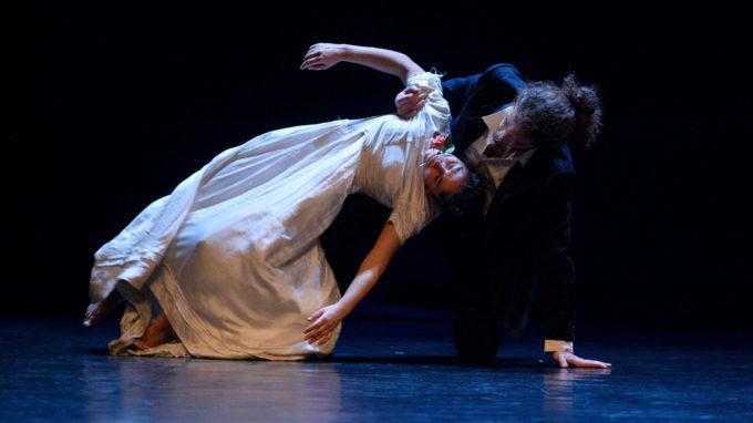 TWAIN: La nuova versione di Romanza al Supercinema di Tuscania (VT)